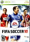 Rent FIFA Soccer 10 for Xbox 360