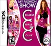Rent Charm Girls Club: My Fashion Show for DS