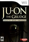 Rent Ju-on: The Grudge for Wii