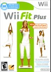 Rent Wii Fit Plus for Wii