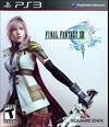Rent Final Fantasy XIII for PS3