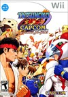 Rent Tatsunoko vs. Capcom: Ultimate All Stars for Wii