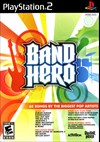 Rent Band Hero for PS2