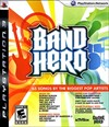 Rent Band Hero for PS3