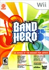Rent Band Hero for Wii