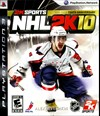 Rent NHL 2K10 for PS3