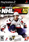 Rent NHL 2K10 for PS2