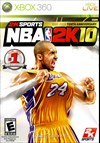 Rent NBA 2K10 for Xbox 360
