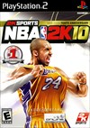 Rent NBA 2K10 for PS2