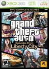 Rent Grand Theft Auto: Episodes from Liberty City for Xbox 360