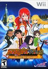 Rent Sakura Wars: So Long, My Love for Wii
