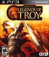 Rent Warriors: Legends of Troy for PS3