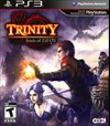 Rent TRINITY: Souls of Zill O'll for PS3
