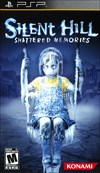 Rent Silent Hill: Shattered Memories for PSP Games