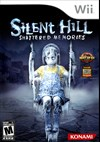 Rent Silent Hill: Shattered Memories for Wii