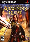 Rent Lord of the Rings: Aragorn's Quest for PS2