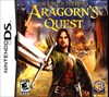 Rent Lord of the Rings: Aragorn's Quest for DS