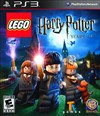 Rent LEGO Harry Potter: Years 1-4 for PS3
