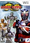 Rent Kamen Rider Dragon Knight for Wii