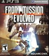 Rent Front Mission Evolved for PS3