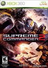 Rent Supreme Commander 2 for Xbox 360