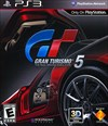 Rent Gran Turismo 5 for PS3
