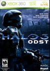 Rent Halo 3: ODST for Xbox 360