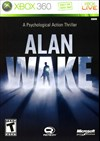 Rent Alan Wake for Xbox 360