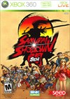 Rent Samurai Shodown: SEN for Xbox 360