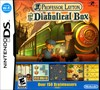 Buy Professor Layton & the Diabolical Box for DS