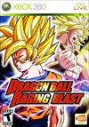 Rent Dragon Ball Raging Blast for Xbox 360