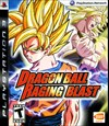 Rent Dragon Ball Raging Blast for PS3