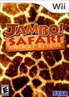 Rent Jambo! Safari Animal Rescue for Wii