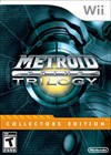Rent Metroid Prime Trilogy for Wii