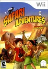 Rent Safari Adventures: Africa for Wii