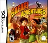 Rent Safari Adventures: Africa for DS