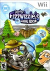 Rent Dr. Fizzwhizzle's Animal Rescue for Wii