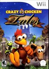 Rent Crazy Chicken Tales for Wii