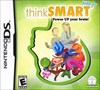 Rent Thinksmart Kids 8+ for DS