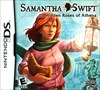 Rent Samantha Swift and the Hidden Roses of Athena for DS