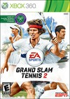 Rent EA Sports: Grand Slam Tennis 2 for Xbox 360