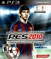 Rent Pro Evolution Soccer 2010 for PS3