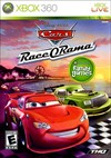 Rent Cars Race-O-Rama for Xbox 360