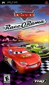 Rent Cars Race-O-Rama for PSP Games