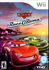 Rent Cars Race-O-Rama for Wii