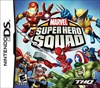 Rent Marvel Super Hero Squad for DS