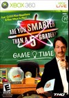 Rent Are You Smarter than a 5th Grader? Game Time for Xbox 360