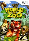 Rent World of Zoo for Wii