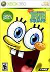 Rent SpongeBob's Truth or Square for Xbox 360