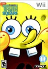 Rent SpongeBob's Truth or Square for Wii